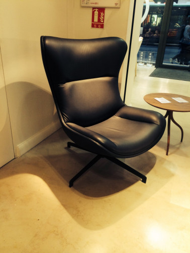 Fauteuil Amy