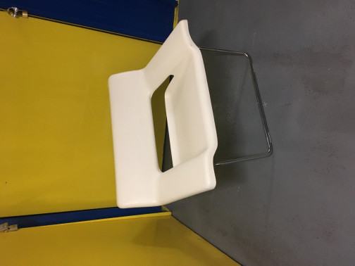 Ray Low Lounge Chair