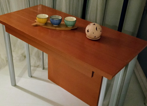 Console /table