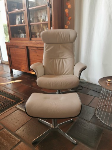 Fauteuil relaxation TIMEOUT Fantasy(2)