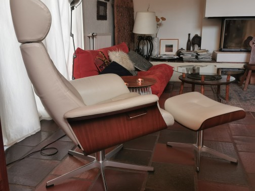 Fauteuil relaxation TIMEOUT Fantasy(3)