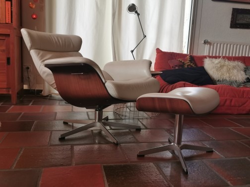 Fauteuil relaxation TIMEOUT Fantasy(4)