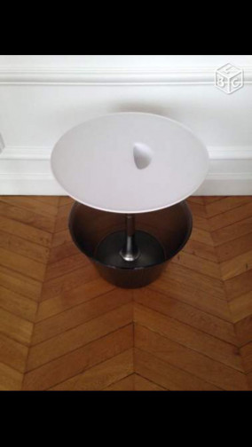 Table Range revue,KARTELL,Alessi(1)
