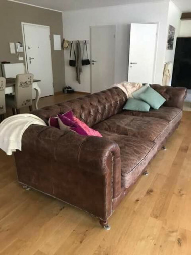 Sofa edinburgh