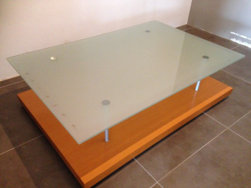Table basse Pascal Mourgue