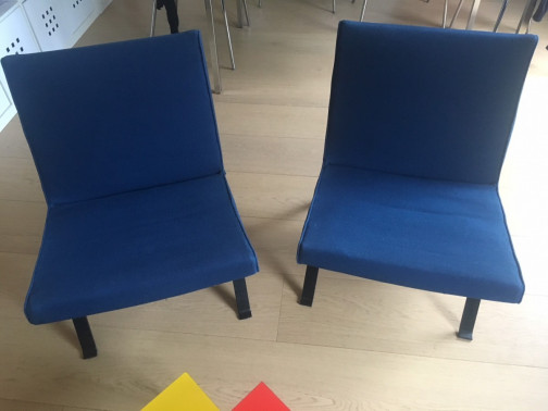 Easy Chair 141