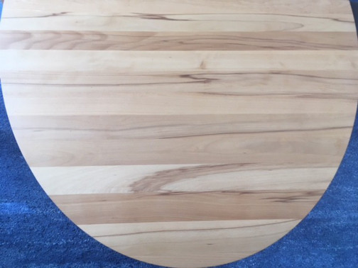 Table Scandinave - Ovale(5)