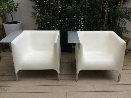 Out/in,Driade,Philippe STARCK(2)