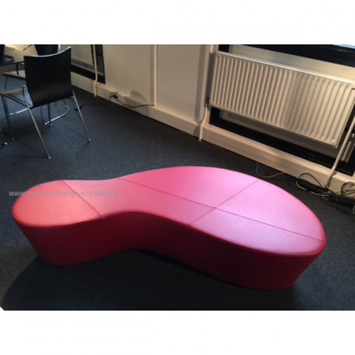 Banquette In mezzo  -  taille moyenne