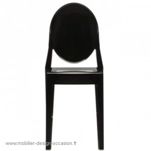 CHAISE/FAUTEUIL VICTORIA GOHST KARTELL BY STARK