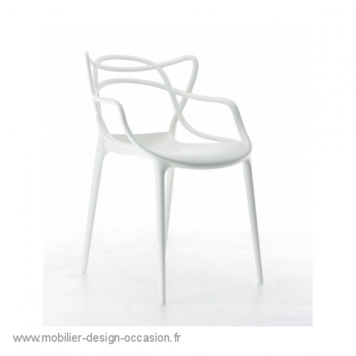 Chaises starck - Chaises kartell occasion ...