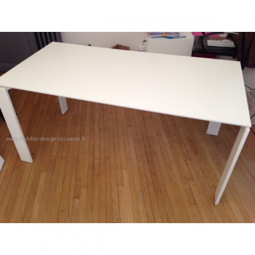 TABLE KARTELL FOUR BLANCHE ,KARTELL(1)