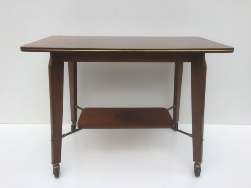 TABLE TV '50s  * Retro * Vintage *