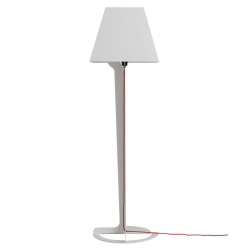 Lampadaire Fold Blanc - Established & Sons Neuf