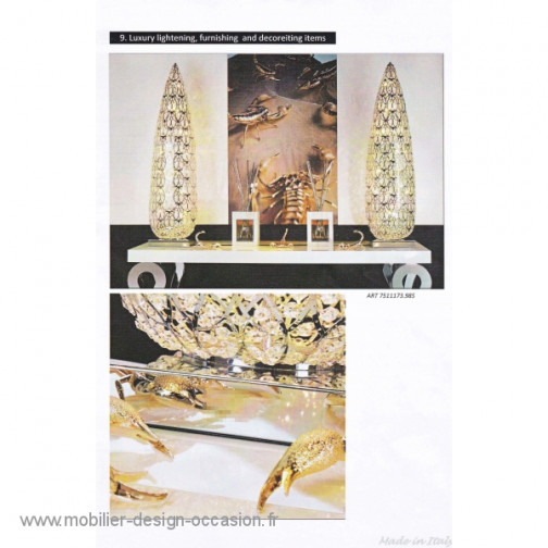 Lampes luxe(1)