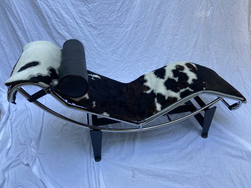 Chaise longue LC4 Poney