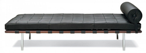 Daybed Barcelona,KNOLL,Mies Van Der Rohe
