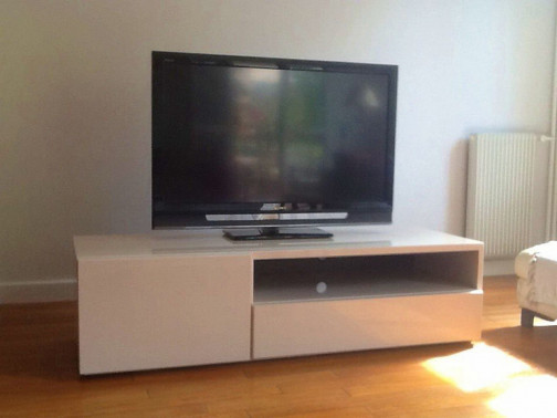 Meuble TV Lagon