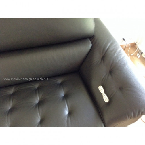 Grand Canapé 3 places Full Relax neuf -50% ROCHE BOBOIS,ROCHE & BOBOIS,Roche & Bobois(3)