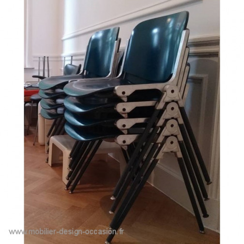 Chaises Design Italien - Kartell - Calligaris - SHOP NET FEEL