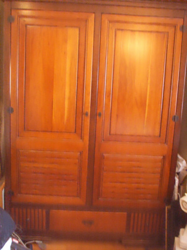 ARMOIRE Collection MACAO