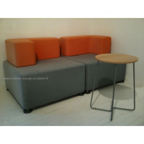 Mobilier B-Free Lounge ,Steelcase (1)