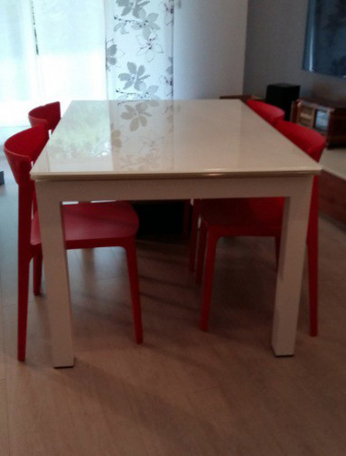 AIRPORT TABLE TRES EXTENSIBLE,Calligaris(2)