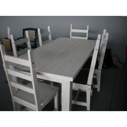 table + 6 chaises(1)