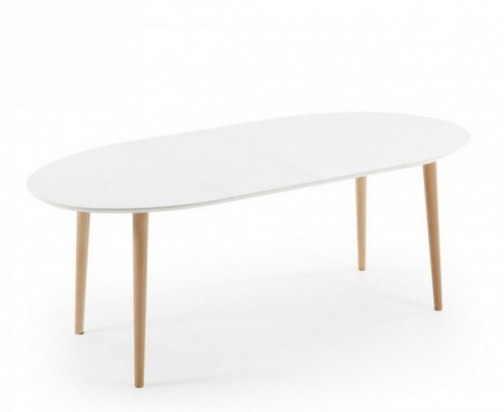 Table extensible Oqui