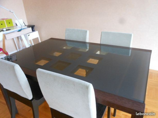 table Extensia