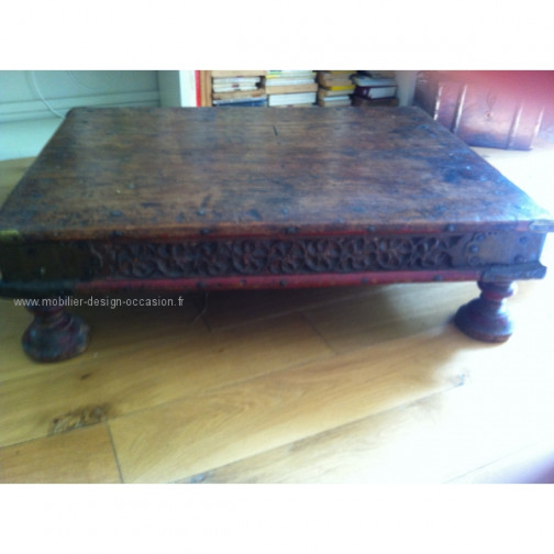 TABLE BASSE(1)