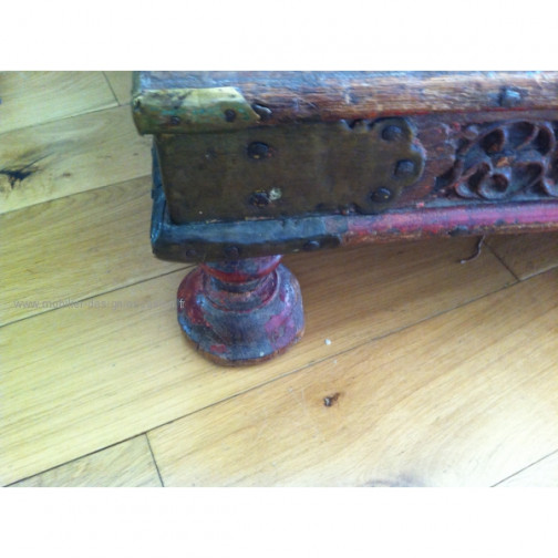 TABLE BASSE(2)
