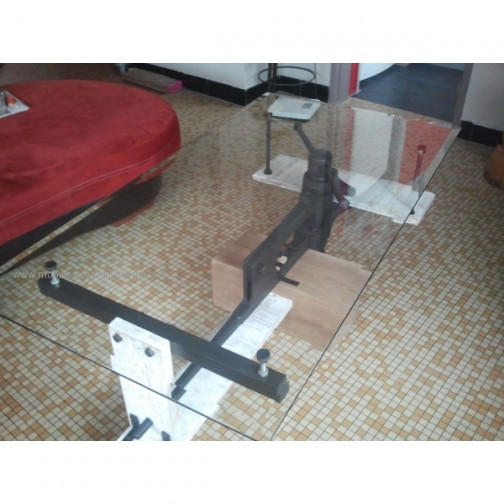 Table basse FORGERON