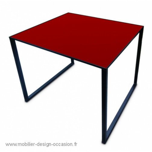 Table basse Top And Style - Plateau réversible