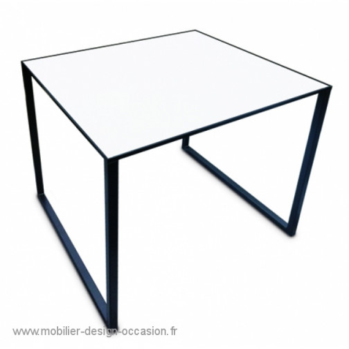 Table basse Top And Style - Plateau réversible(2)