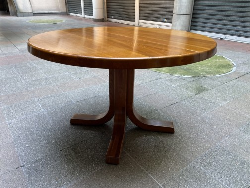 Table T40 - Dite pieds canard
