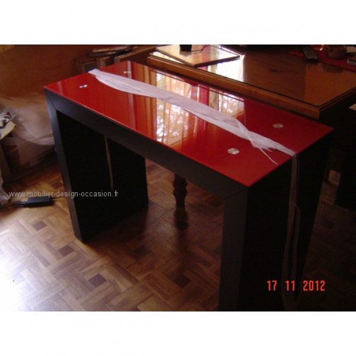Table console extensible - Console extensible occasion ...