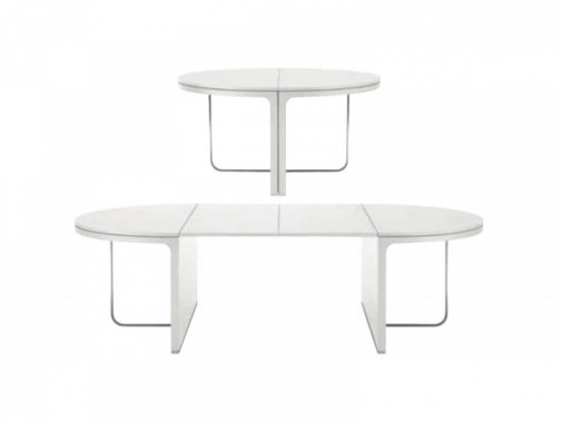 table laquee blanche hyannis port