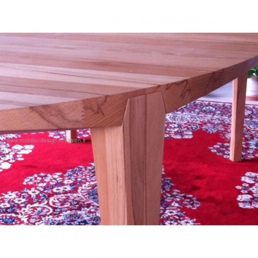 Table Scandinave - Ovale(2)