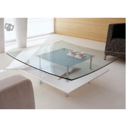 table basse tonin casa