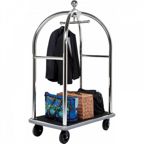 Chariot à bagages / Trolley design