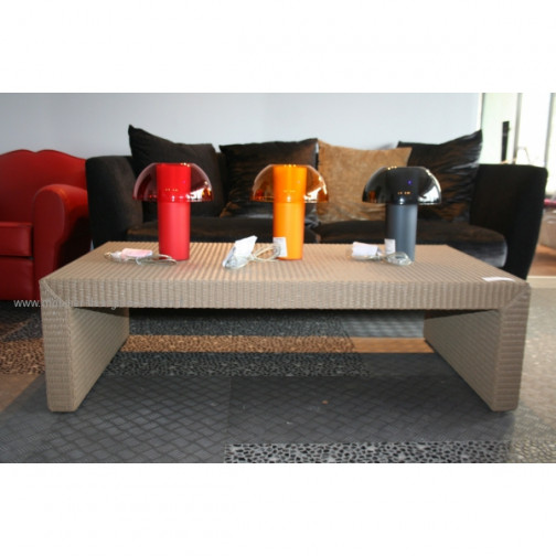 Table basse Vincent Sheppard Brooklyn